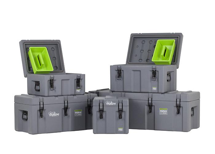 Maxi Cases