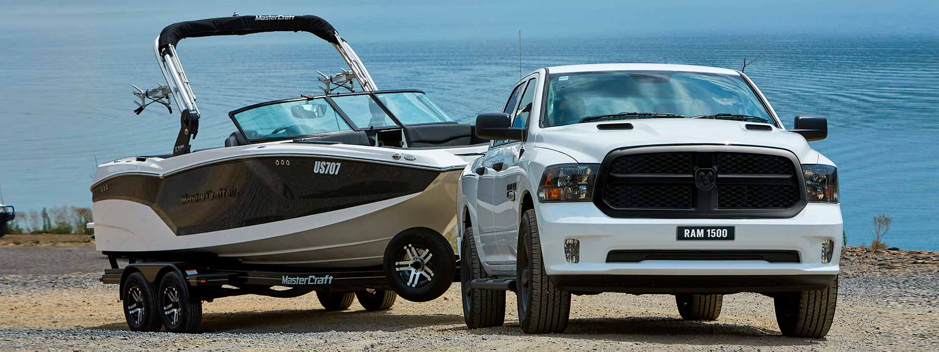 Best In-Class Towing