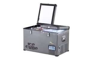 IceCube Fridge Freezers