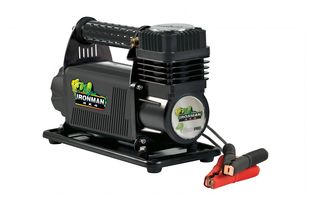 Air Compressors & Tyre Accessories