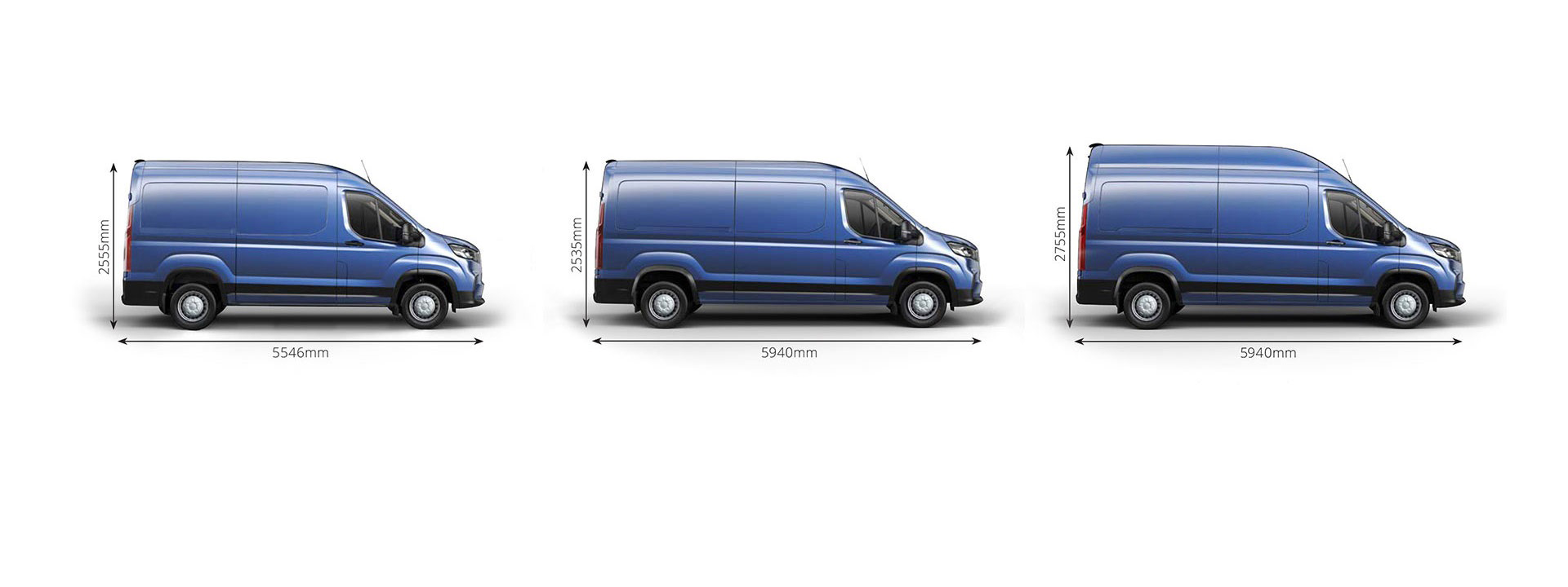 Your Van. Your business