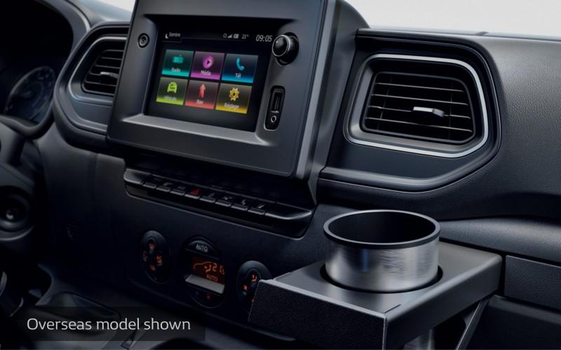 Driver comfort standard