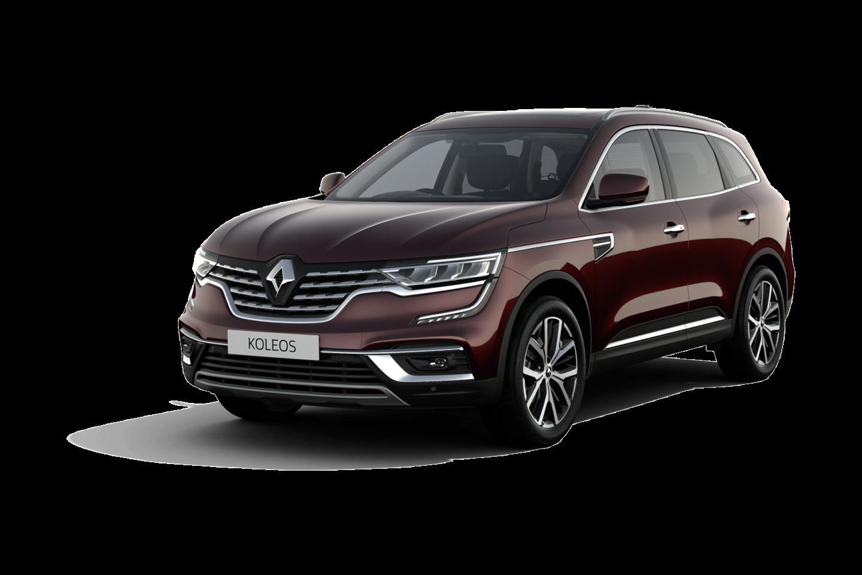 RenaultSpecial Q4 Koleos Dealer Discount (Intens 4x2)
