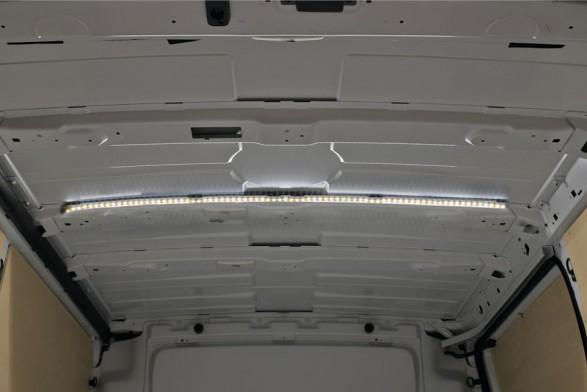LED interior lights - pair