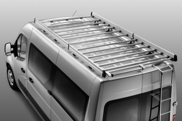 Roof rack - SWB^