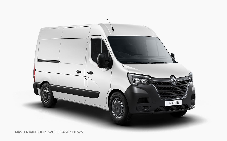 RenaultSpecial Master Van Dealer Discount