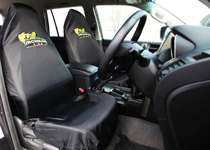 Universal Seat Covers