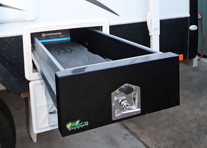 Single Drawer Systems