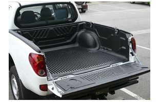 Ute Liners
