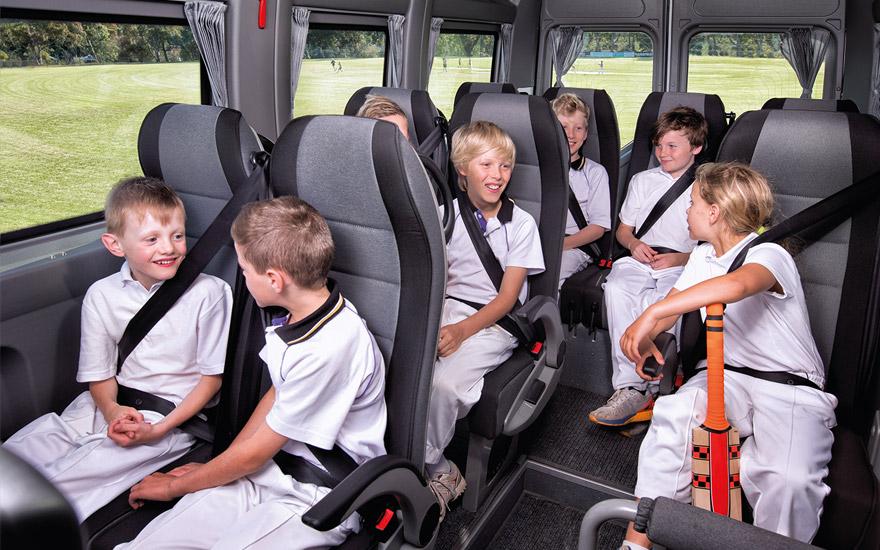 Master Bus Gallery Image