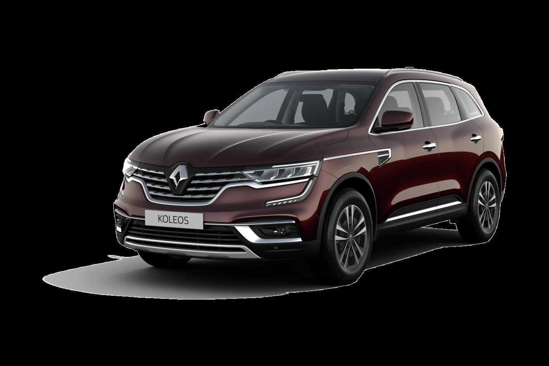 RenaultSpecial Q4 Koleos Dealer Discount (Zen)