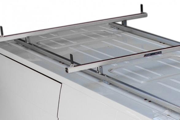 Aluminium roof bars - SWB - pair^