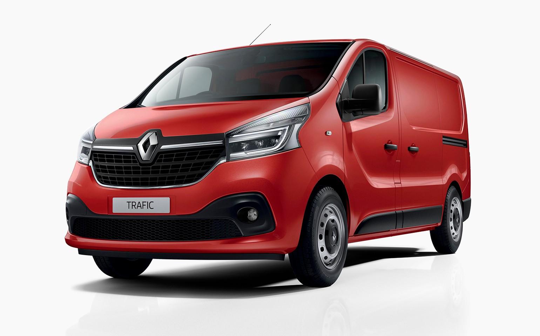 RenaultSpecial Trafic Dealer Discount