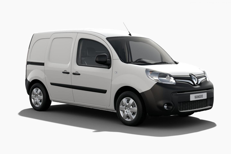 RenaultSpecial Q4 Kangoo Dealer Discount