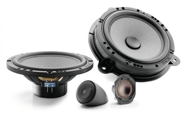Focal speakers - Music Live (4.0)