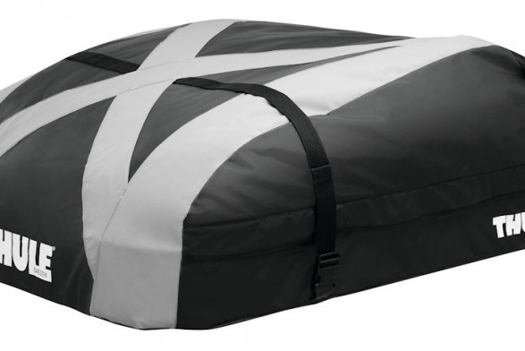 Folding roof pod - 340L