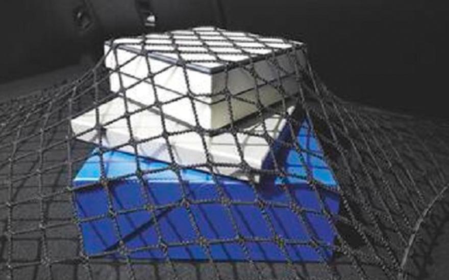 Cargo net - horizontal