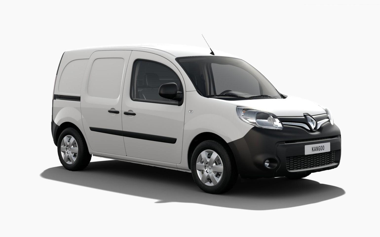 RenaultSpecial Kangoo Dealer Discount